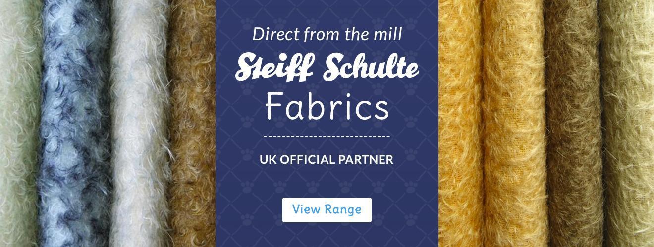 Steiff Schulte Fabrics