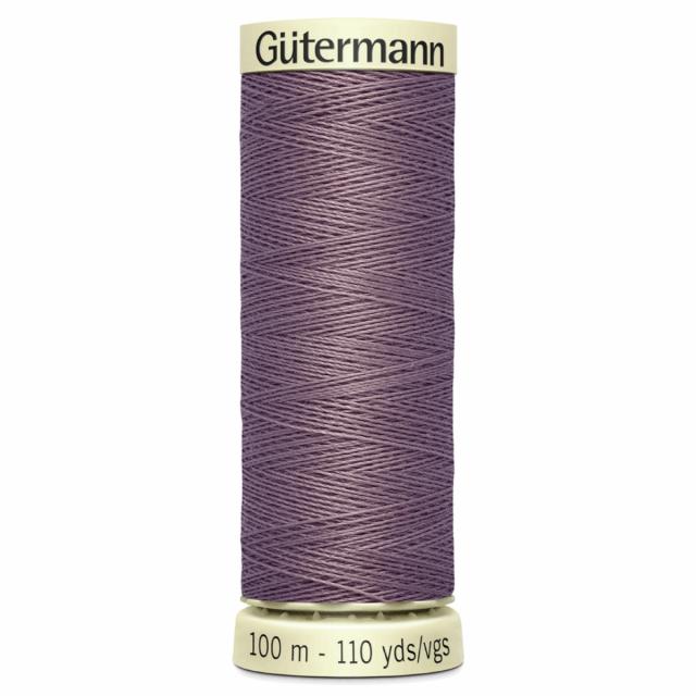 Gutermann Sew All Thread No 126