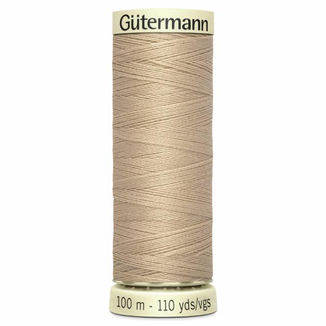 Gutermann Sew All Thread No 186