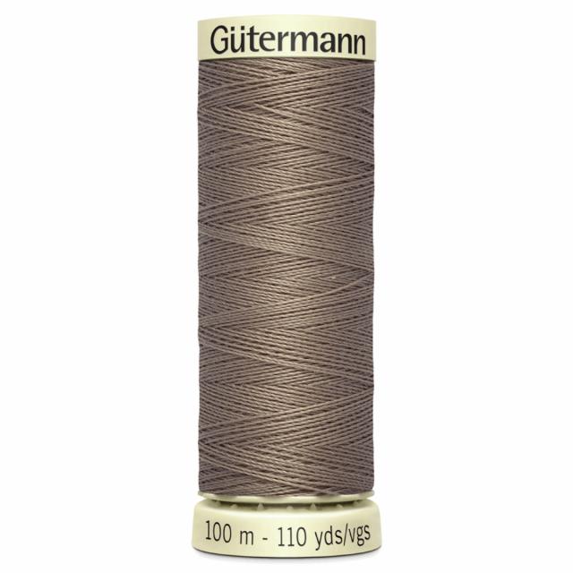 Gutermann Sew All Thread No 199