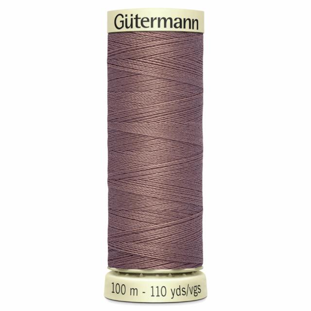 Gutermann Sew All Thread No 216