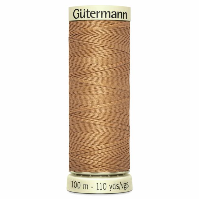 Gutermann Sew All Thread No 307