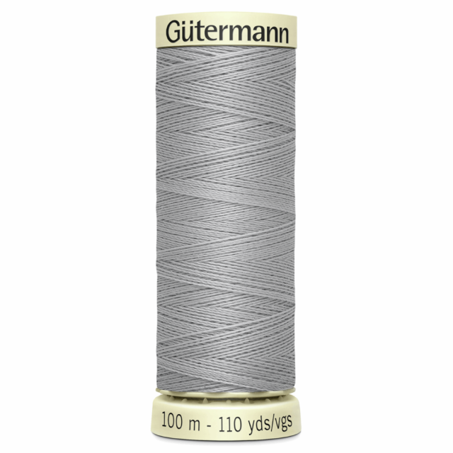 Gutermann Sew All Thread No 38