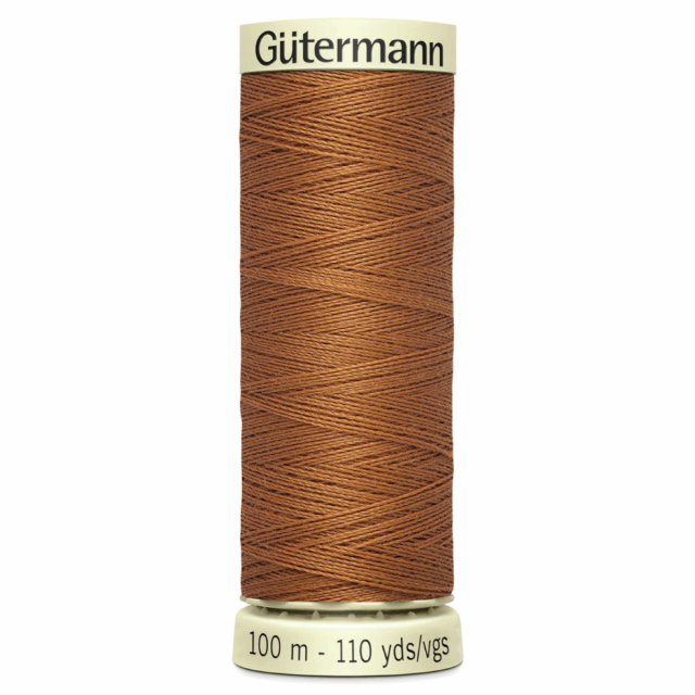 Gutermann Sew All Thread No 448