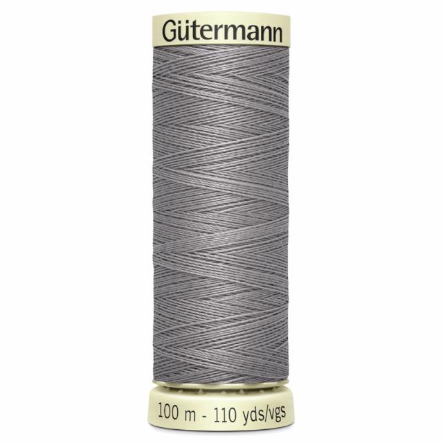 Gutermann Sew All Thread No 493