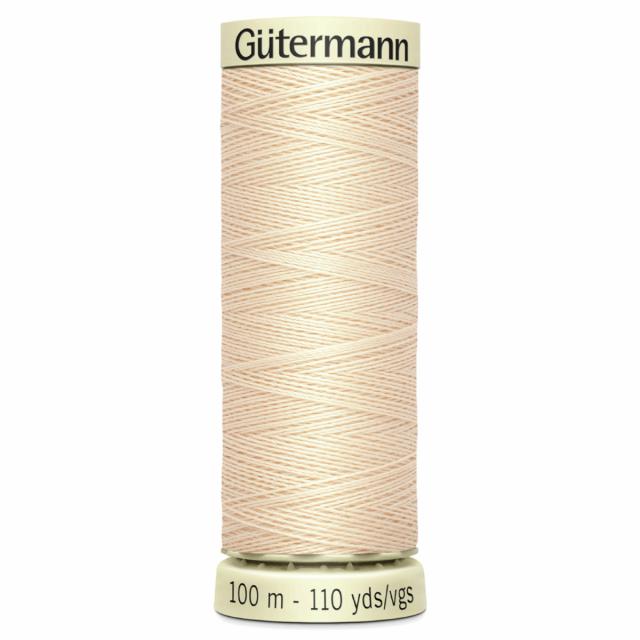 Gutermann Sew All Thread No 5