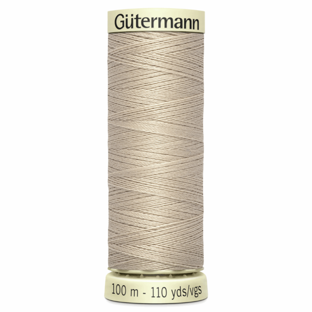 Gutermann Sew All Thread No 722