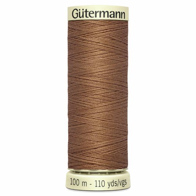 Gutermann Sew All Thread No 842