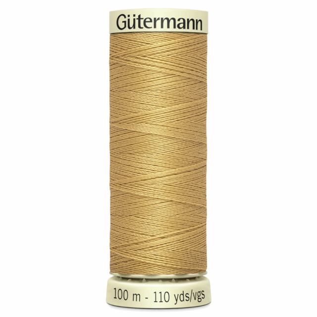 Gutermann Sew All Thread No 893