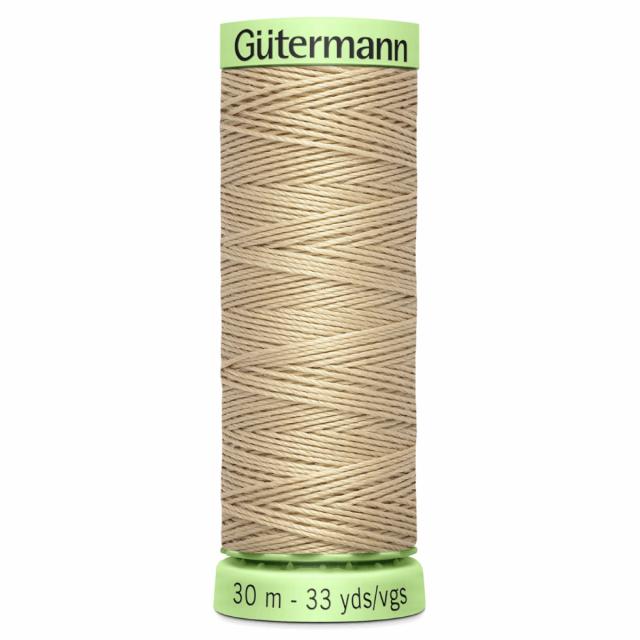 Gutermann Top Stitch Thread No 186