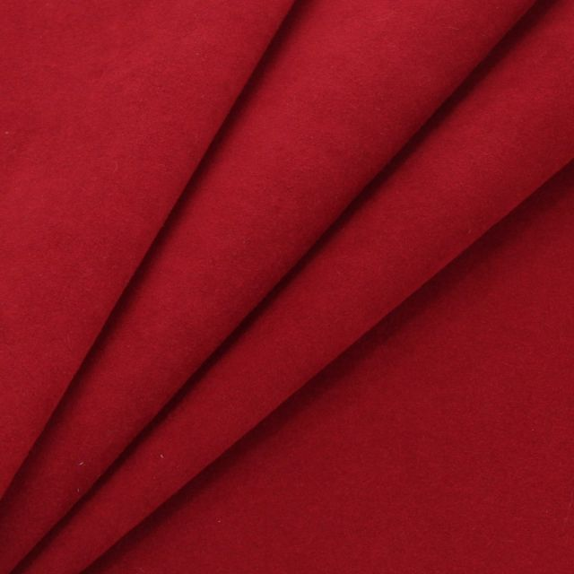 Ruby Ultrasuede