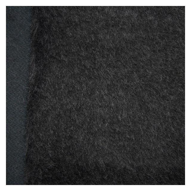 25mm Black Alpaca