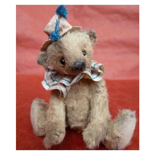 Little Ol' Clown Ted Kit