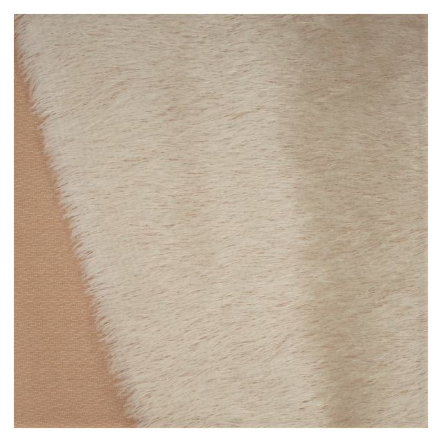 22mm Natural Laid Cream Biscuit Mohair