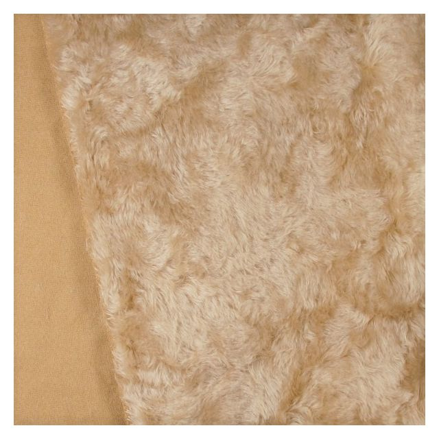17mm Windswept Old Cream Mohair