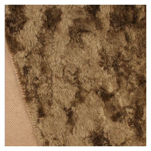 17mm Windswept Sepia Mohair