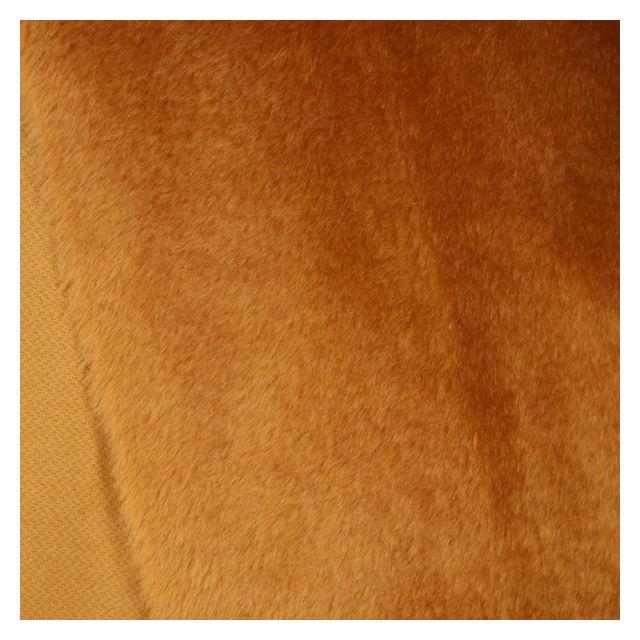 17mm Straight Light Fox Mohair