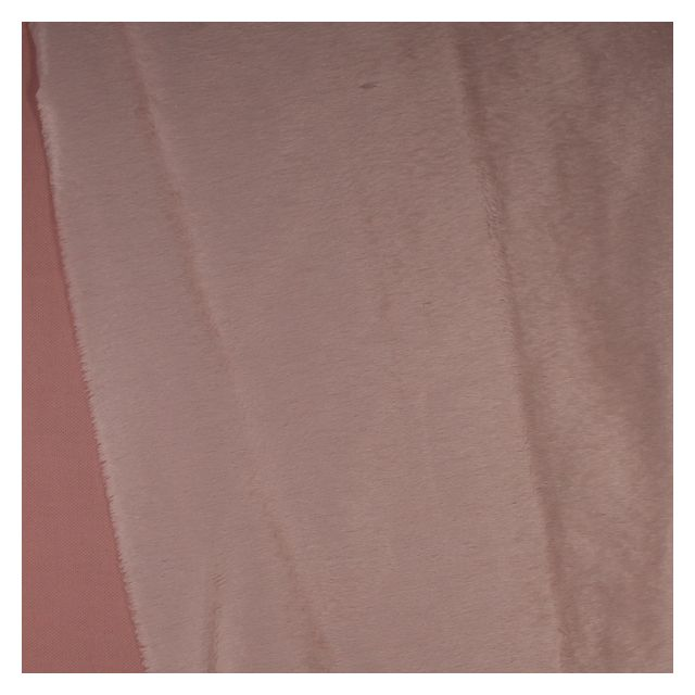6mm Dusky Pink Viscose
