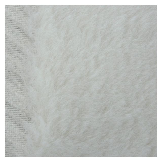 17mm Ivory Alpaca