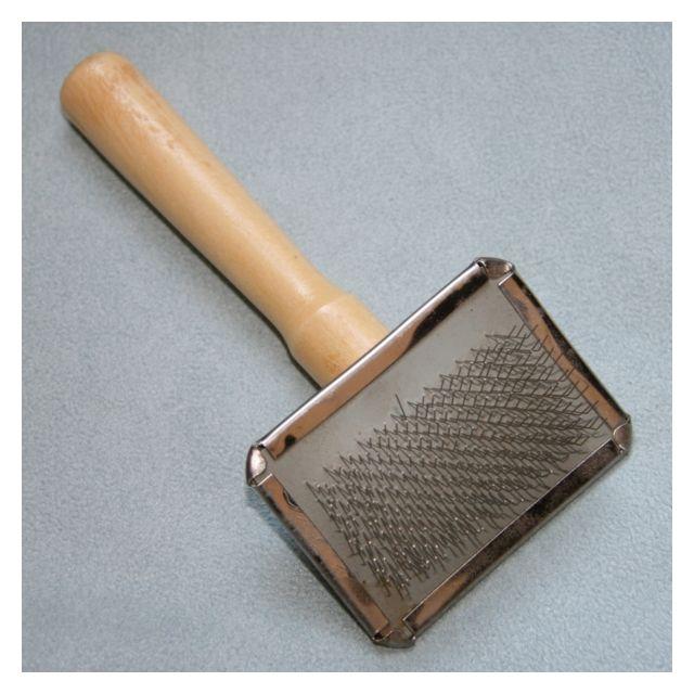 Teasel Brush
