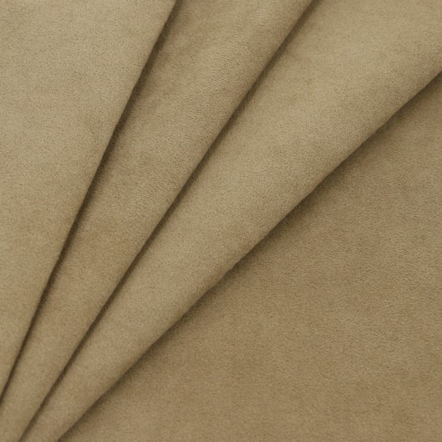 Taupe Ultrasuede