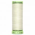 Gutermann Top Stitch Thread No 1