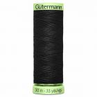 Gutermann Top Stitch Thread No 000