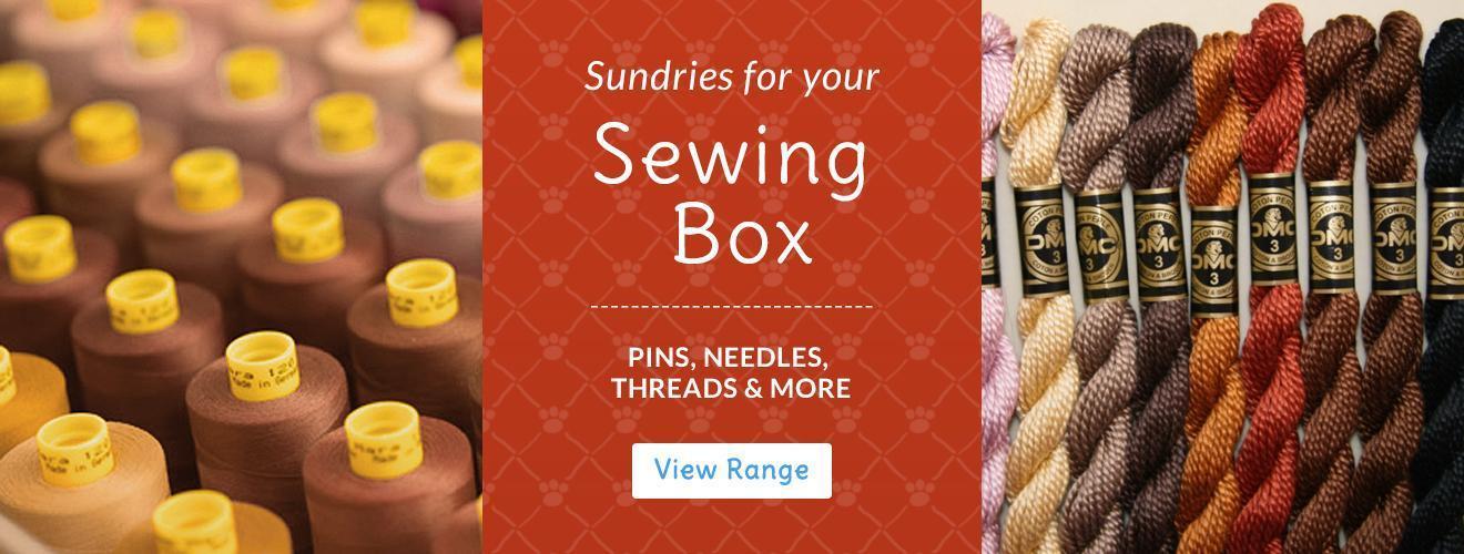 Bear sewing Kits