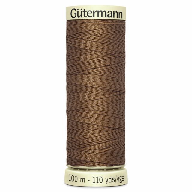 Gutermann Sew All Thread No 124