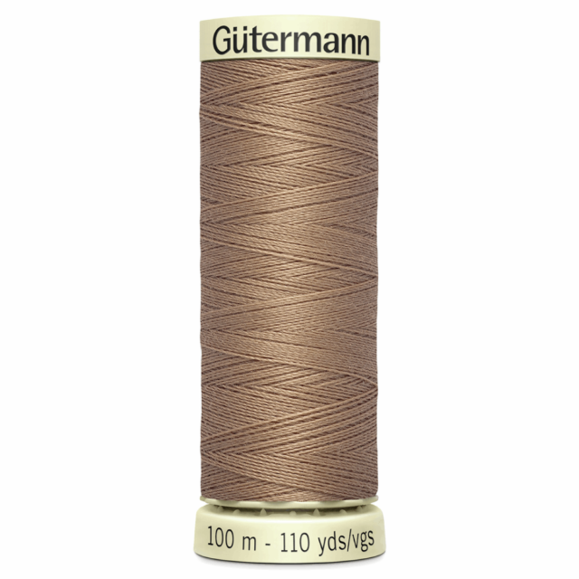 Gutermann Sew All Thread No 139