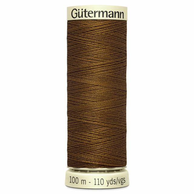 Gutermann Sew All Thread No 19