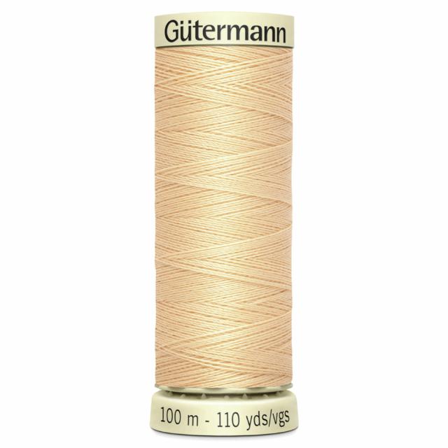 Gutermann Sew All Thread No 6