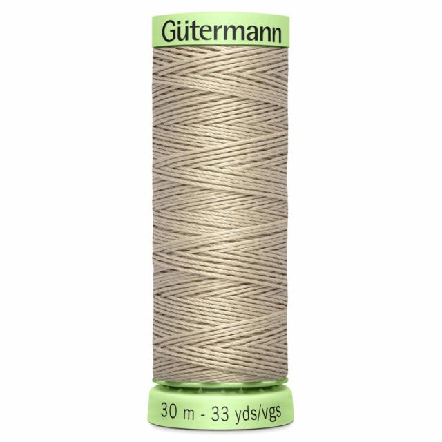 Gutermann Top Stitch Thread No 722