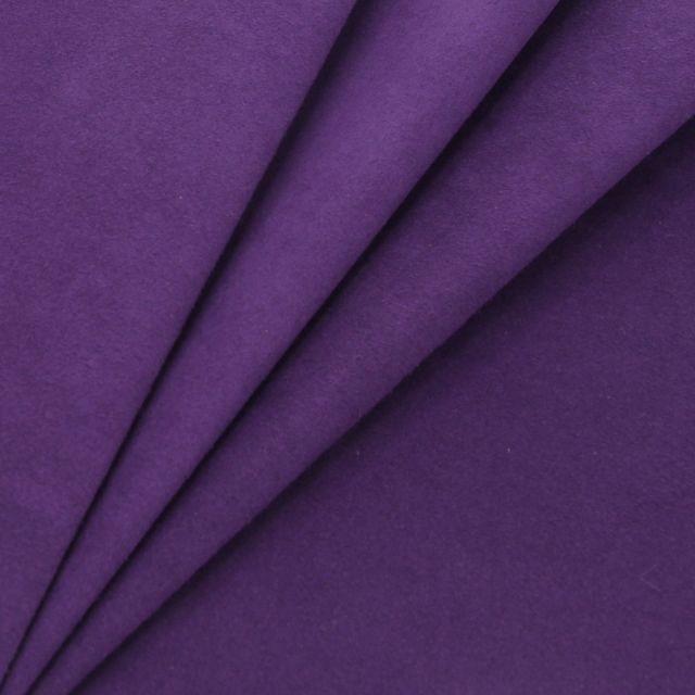 Royal Purple Ultrasuede