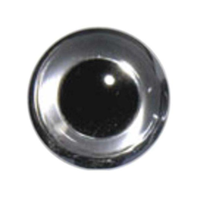 Clear English Glass Eyes