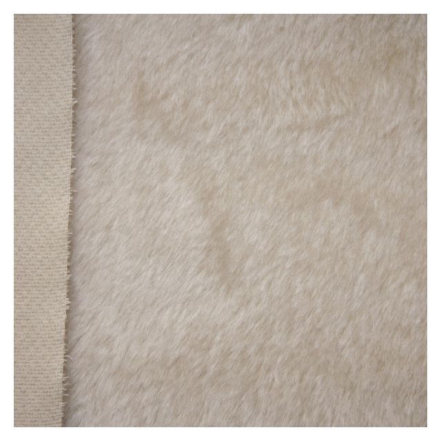 13mm Straight Oyster Mohair