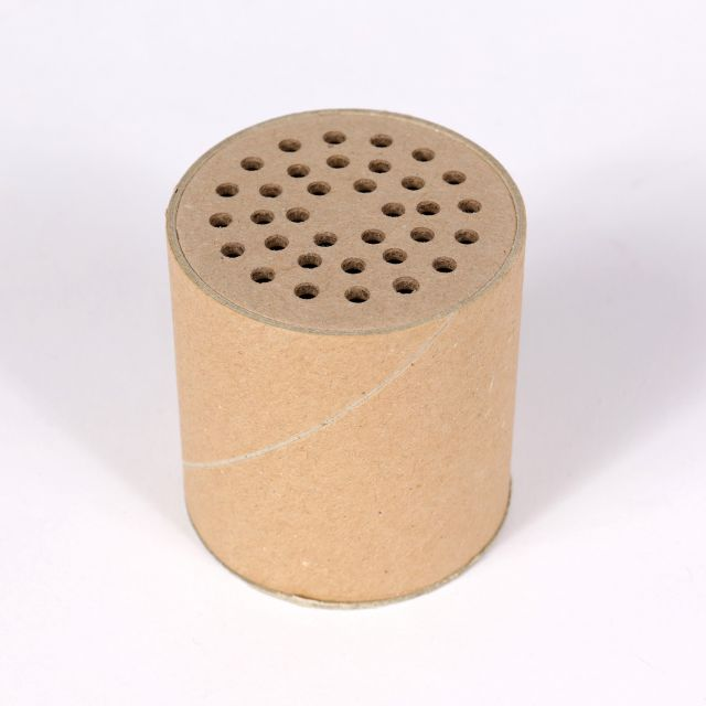 Medium Traditional Hardboard Growler