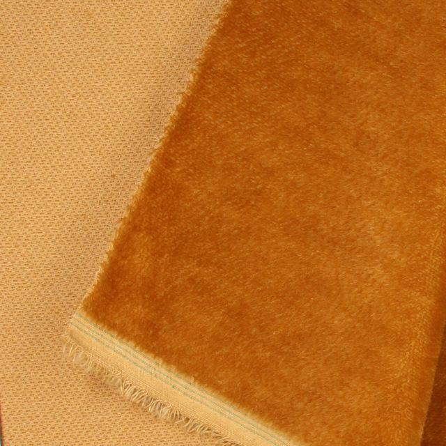 7mm Straight Light Fox Mohair