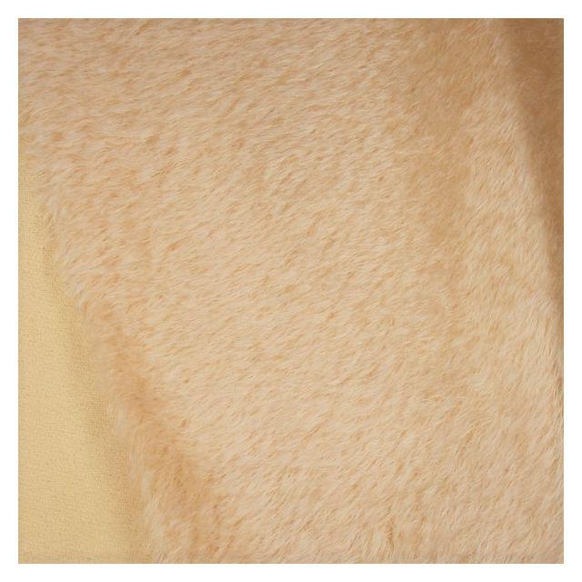 24mm Natural Laid Rich Cream Mohair