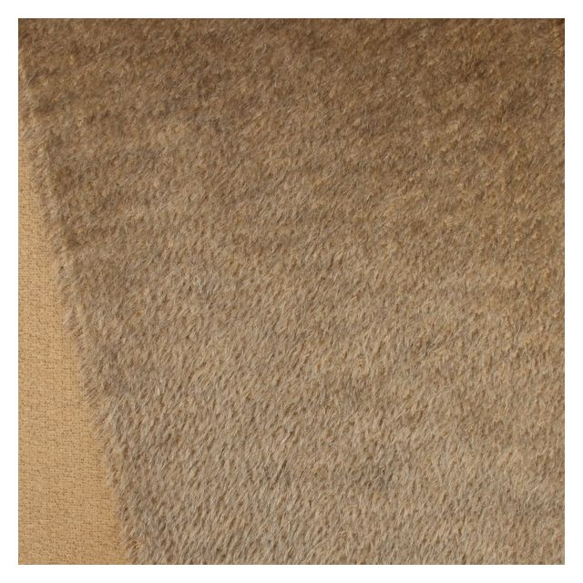 11mm Sparse Pale Beige with Black Hairs Mohair