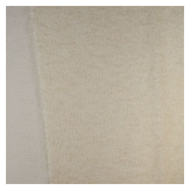11mm Ratinee Ivory Mohair