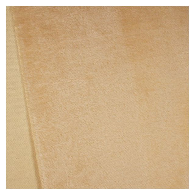 10mm Straight Soft Cream Mohair