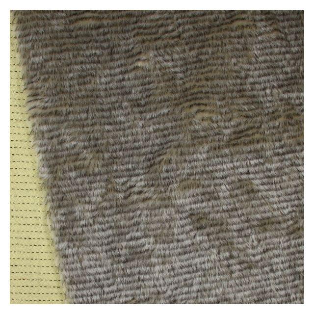 10mm Straight Lemon Humbug Mohair
