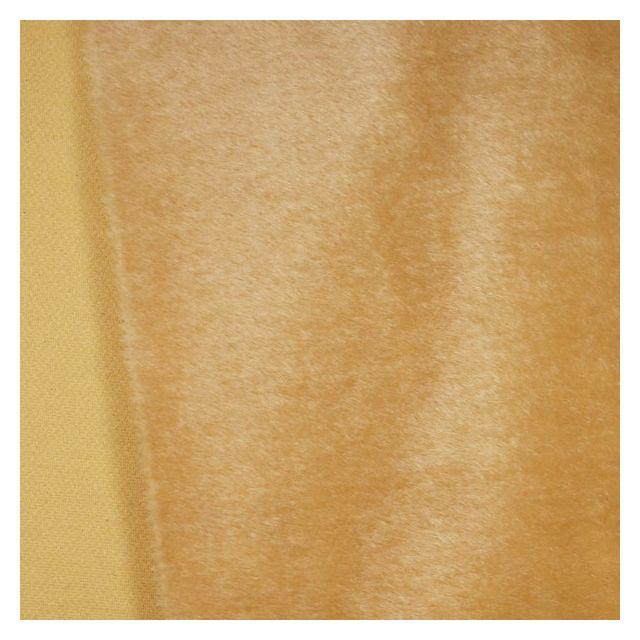 10mm Straight Faded Honey Mohair