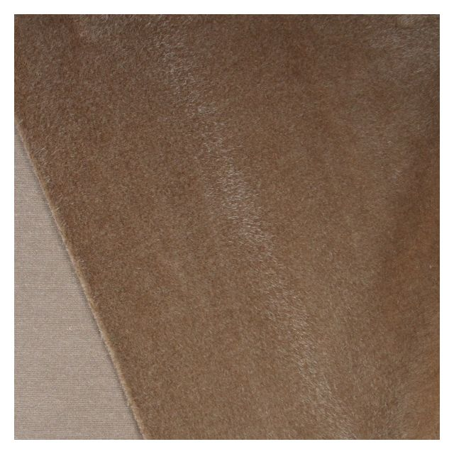 9mm Mink Synthetic Fur Fabric