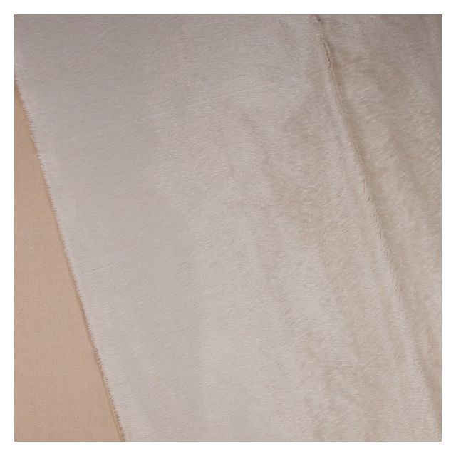 6mm Pale Pink Viscose