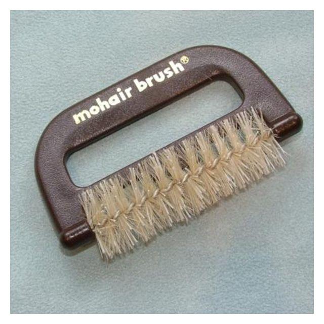 Mohair Brush