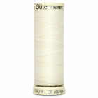 Gutermann Sew All Thread No 1
